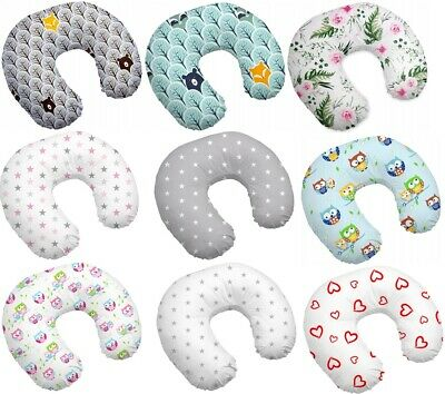 Luxury Feeding Pillow Newborn Baby Breast Pregnancy Nursing Maternity U Shape