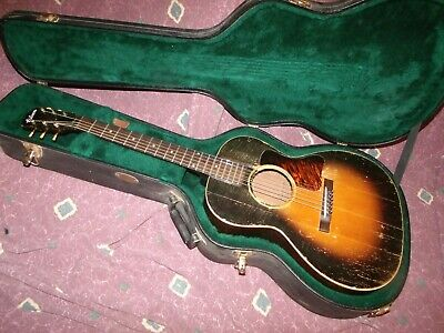 Vintage 1935 Gibson L-00 Acoustic Guitar NEW INFO SEE LISTING