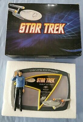 Star Trek. Live Long And Prosper, Collectable Picture Frame Brand New