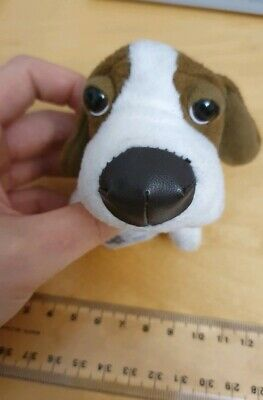 The Dog Happy Meal Toy McDonald's Basset Hound