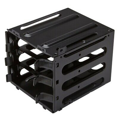 Corsair HDD Upgrade Kit with 3x Hard Drive Trays and Secondary Hard Drive Cage