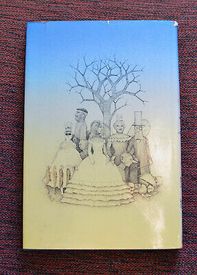 1977 - Fairy Tales of Charles Perrault, Illustrated by Martin Ware - VGC 1st Ed