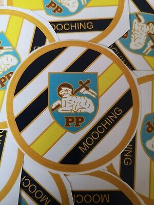 32 Preston Mooching Stickers