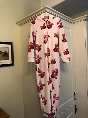 Childs Ted Baker One Piece Pyjama Suit
