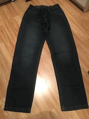 Boy's Jeans 13-14 Years