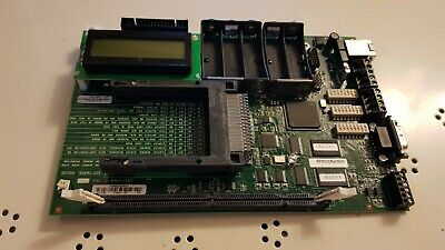 SOFTWARE HOUSE iSTAR PRO AMI 0311-0068-01 BOARD