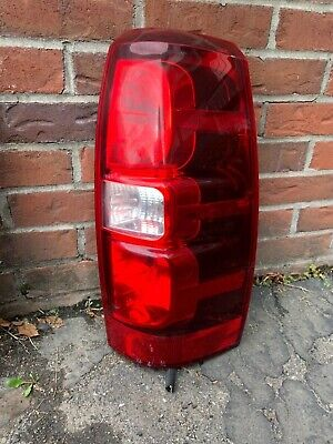 Passenger Side Factory Style Tail Lights Lamps Right Chevy Avalanche 2007-2013