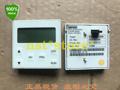 1pcs For LENZE EMZ8201BB Inverter panel