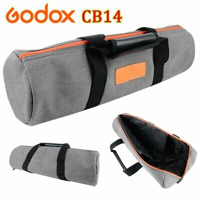 Godox CB14 Studio Lamp Bracket Portable Carry Bag Case For Godox S30 Light Stand