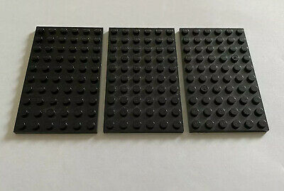 x25 in set BRAND NEW Space City Star Wars Minecraft 3623 Lego Green 1x3 Plate