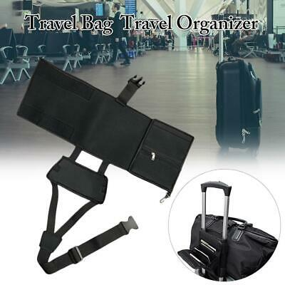 Luggage Bag Luggage Portable Travel For Strap Side Travel Organizer Accessories
