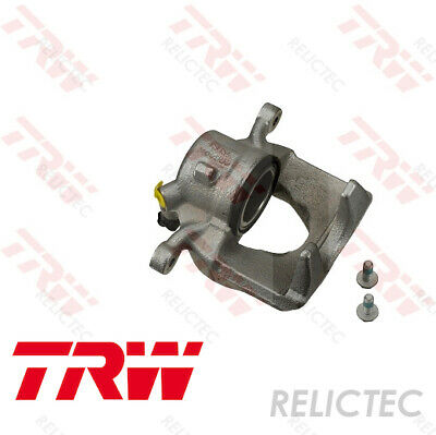 Brake Caliper Rear Left DC74084 Remy 34216785611 34216776925 Quality Replacement