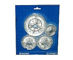 BRUCIATORE ARISTON ORIGINALE KIT 4 PZ 053054 ModelliARISTON	PF6 40M-PF7 40M/41M-