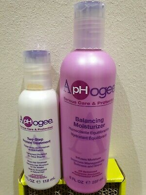 Aphogee Two Step Treatment