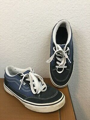 KIDS VANS SKATE Shoe VN 0WWXENR BlackBlack 100% Authentic
