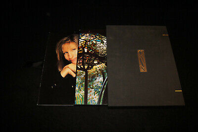 DELUXE SLIPCASE Edition - Christie's The Barbara Streisand Collection Catalogs