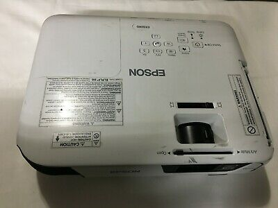 Epson EX3240 business projector