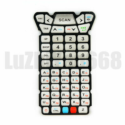 Keypad Replacement (55-Key) for Honeywell Dolphin 99EXL03-00612XEH