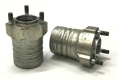 OTK Tony Kart Magnesium 25mm Front Hub Set