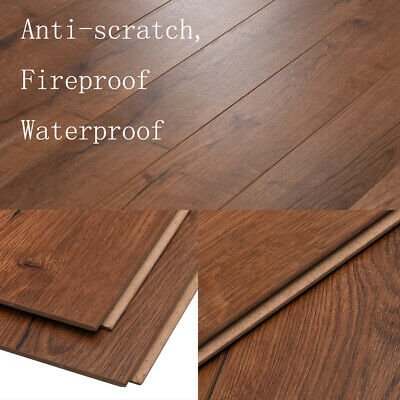 Vinyl Home Garden Finclic Laminate, What Is Best Thickness For Laminate Flooring