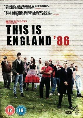 Like New, This Is England '86 [DVD], , DVD