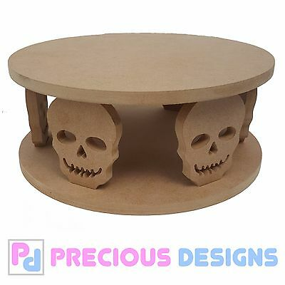 Circular pumpkin cake stand round cakes sweet trick or treats Halloween party