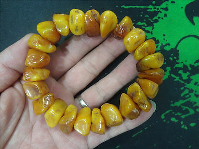 tibet mila bracelet mala prayer bead amber resin necklace antique baltic sea