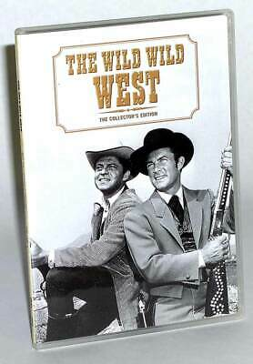 The Wild Wild West Collector's Edition ~ DVD ~ Vol. 7