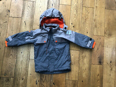 Kids Girls Boys H&M Winter Coat Age 1.5-2