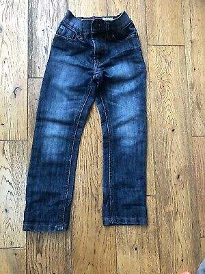 Boys Next Classic Fit Jeans Age 4 Years