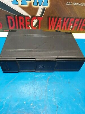Mercedes E320 W210 Disc Cd Changer  A2038209089