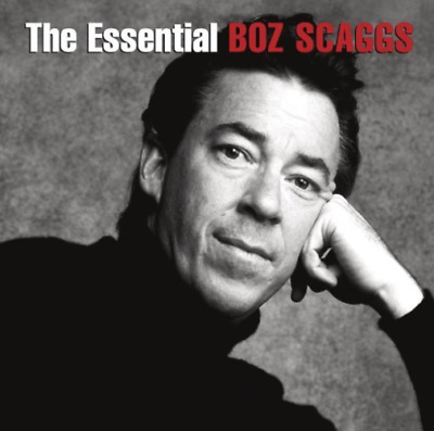 Scaggs, Boz-The Essential Boz Scaggs (US IMPORT) CD NEW
