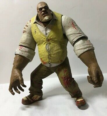 """7/"""" BIOSHOCK 2 Crawler Splicer withouot Mark /& hook Kits Figure Collection Toy"""