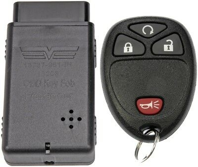 Remote Transmitter For Keyless Entry And Alarm System Dorman 99162