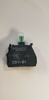 1PC SCHNEIDER ELECTRIC LA4KE1B TESYS K SUPPRESSOR MODULE VARISTOR 12-24V