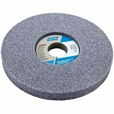 """1 new NORTON 7/"""" x 1//4/"""" x 1-1//4/"""" 32A Straight Grinding Wheel 32A80-JVBE 39660"""