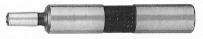 "Drill America 3/4"" Straight Shank #33 Jacobs Taper Chuck Arbor, Dew Series"