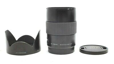 Hasselblad HC 50mm f3.5 Autofocus Lens for H System With Hood #31073