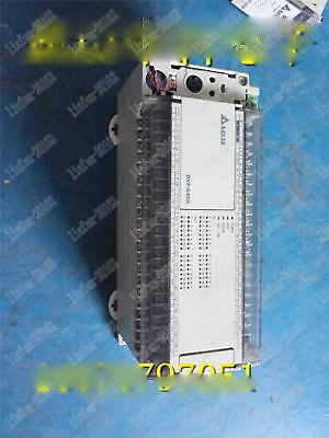 1PC  USED  DELTA DVP28SV11T2 programmable controller