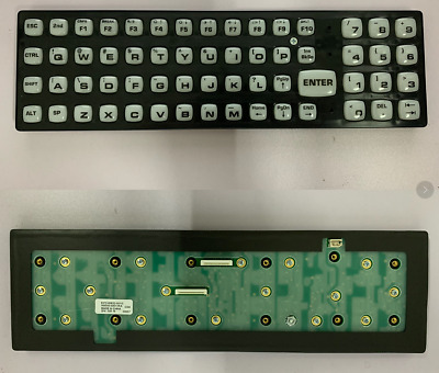 Keypad Replacement (60-Key) for Honeywell LXE VX6