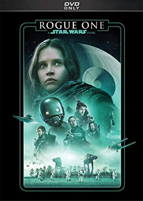 Rogue One: A Star Wars Stor...-Rogue One: A Star Wars Story / (Ac3 Dol  Dvd Neuf