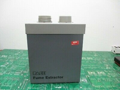 Pace Fume Extractor 8888-0825