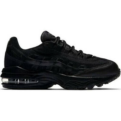 Nike Air Max 95 junior boys trainers size uk: 2.5