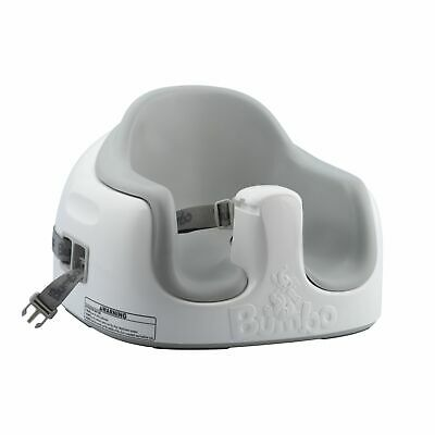 Bumbo - Multi Seat Cool Grey