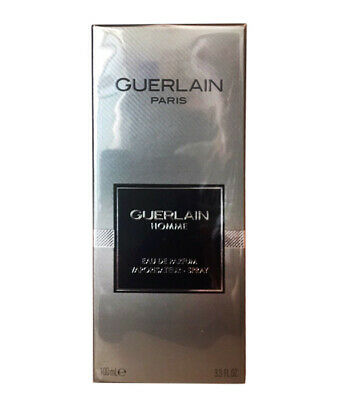 GUERLAIN Homme Eau de Parfum 100ml EdP Spray Herrenduft NEU & OVP