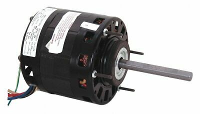 Century 1/5 HP Direct Drive Blower Motor, Shaded Pole, 1050 Nameplate RPM, 115