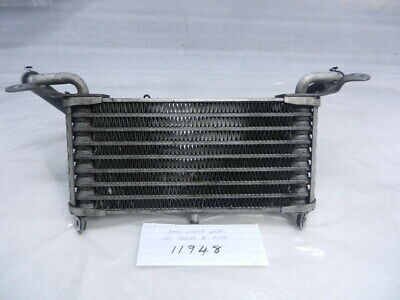 Bmw S1000R 2017 Oil Cooler & Pipes    (11948)