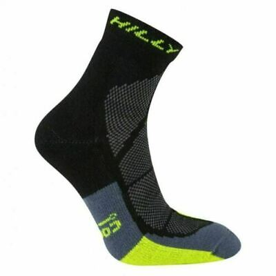Hilly  Xstatic Vista Trail Anklet Socks running jogging outdoors rrp £12.00