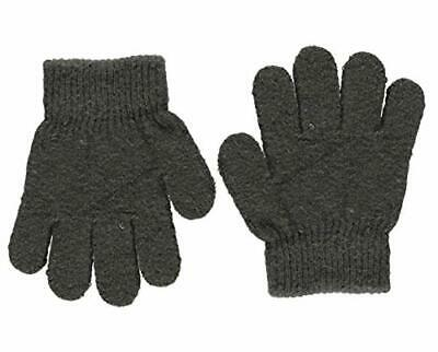 Kids Wool Gloves Age 3-12 Years+ MANY COLORS AVAILABLE
