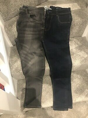 Boys Jeans From Next Size 11 Hardly Worn. Great Condition